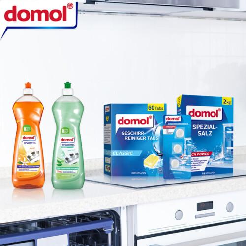 德國 Domol 家事清潔用品